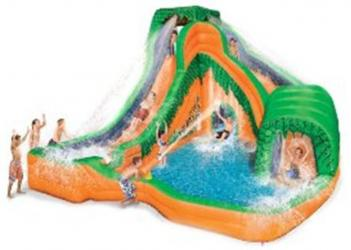 Backyard Inflatable Waterparks