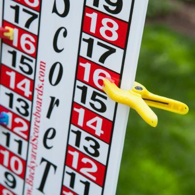 Backyard Score Tower Perfect for any outdoor games with ...