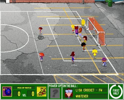 backyard soccer 2004 game clients downloads download backyard soccer