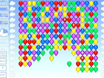 Bubbles play free online bubble games bubbles game downloads for Free balloon games