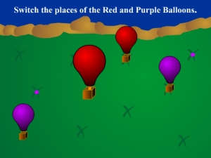 Play free balloons online games fly those hot ait for Air balloon games