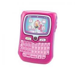 Barbie PDA Phone