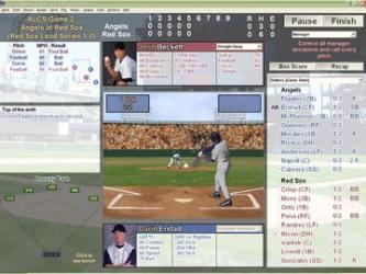 Baseball Mogul 2007