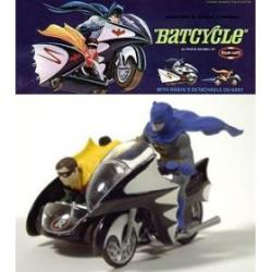Batcycle Go Kart