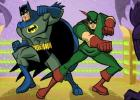 Batman Brawl online game