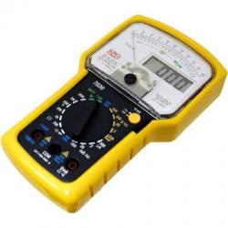 Battery Tester Digital Multimeter