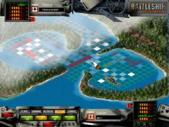 Battleship Fleet Command