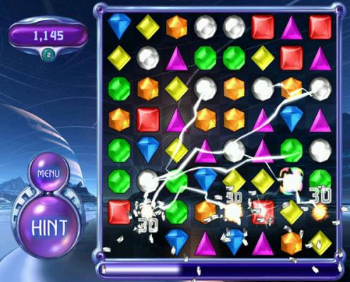 bejeweled online for free