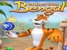 Bengal Tiger Game of Gods
