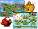 Birds Town online game