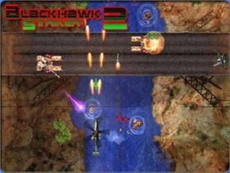 Blackhawk Striker 2