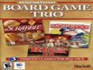 Board Game Trio Mac