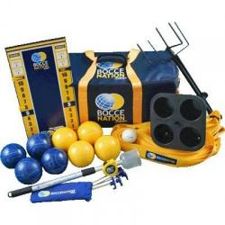 Bocce in a Bag Set