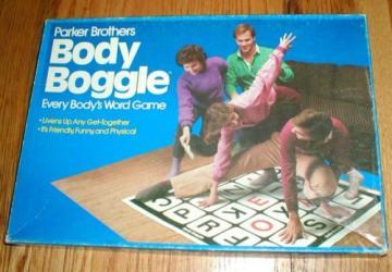 Body Boggle