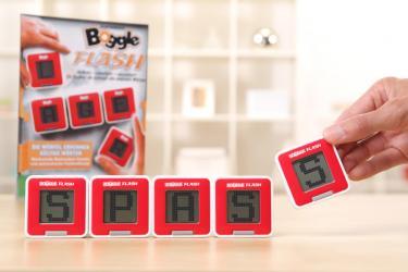 Boggle Speed Flash