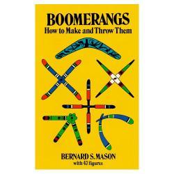 Boomerang plans