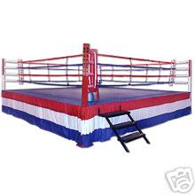Boxing accessory