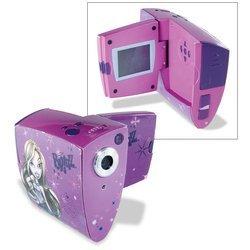 Bratz Digital Video Camera