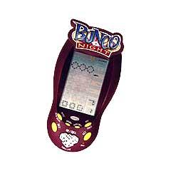 Bunco Electronic Dice Game