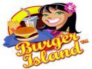 Burger Island online game