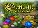 Butterfly Escape online game