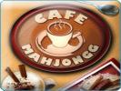 Cafe Mahjong online game