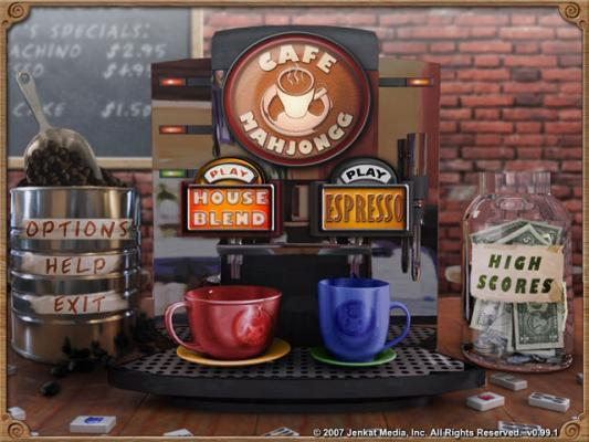 Coffee Cafe Game Free Online