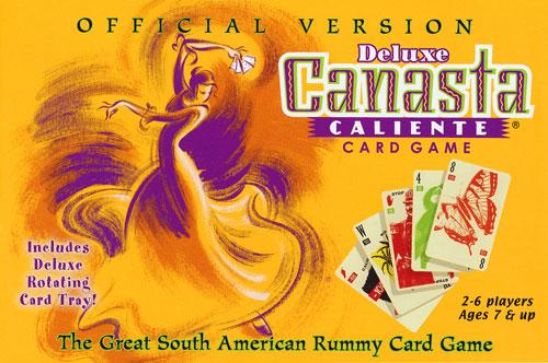 Canasta Game