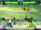 Capoeira Fighter III online game