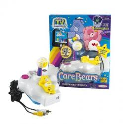 Care Bears Plug and Play TV Game