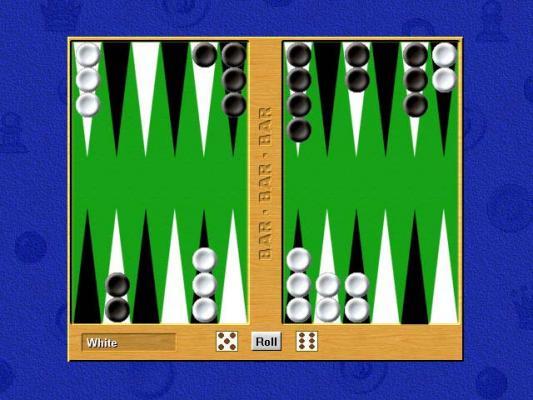 backgammon spielen lernen