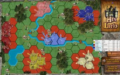 Castle Vox Axis vs Allies