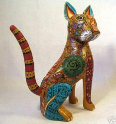 Cats Collectibles