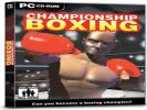 Championship Boxing PC game