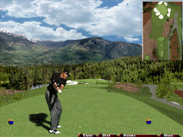 best computer golf game