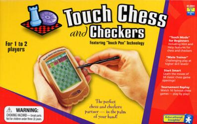 Chess Handheld