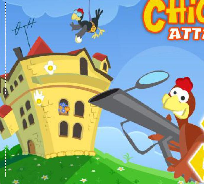how to play chicken foot domino game