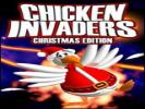 Chicken Invaders Christmas Edition online game