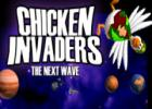 Chicken Invaders 2 The Next Wave online game