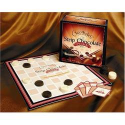 Chocolate Checkers