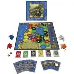 Christian Games Settlers of Canaan