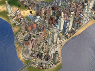 City Life From superb villas to imposing sky scrapers, design, build