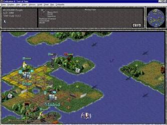 Civilization 2 Test of Time