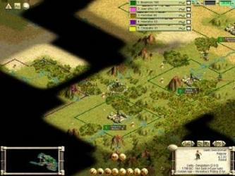 Civilization 3 Mac
