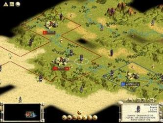 Civilization 3 Conquests