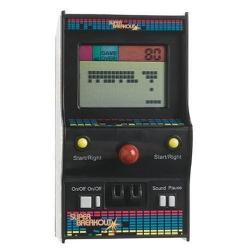 Classic Arcade Super Breakout