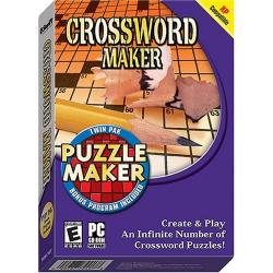 Cosmi Crossword maker