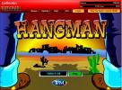 Cowboy Hangman Trivia