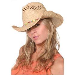 Cowboy Hat Girl
