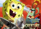 Creature from the Krusty Krab online game
